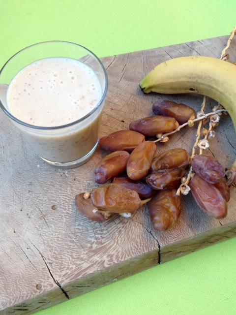 Milk Shake datte-banane