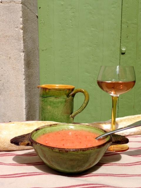 Soupe melon-tomates 2