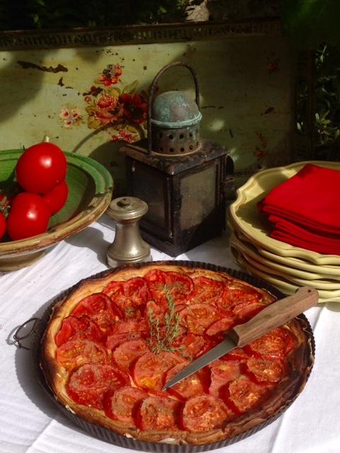 tarte tomates-moutarde 2