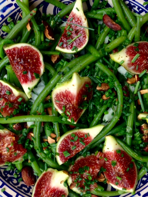 salade-haricots-verts-figues-zoom